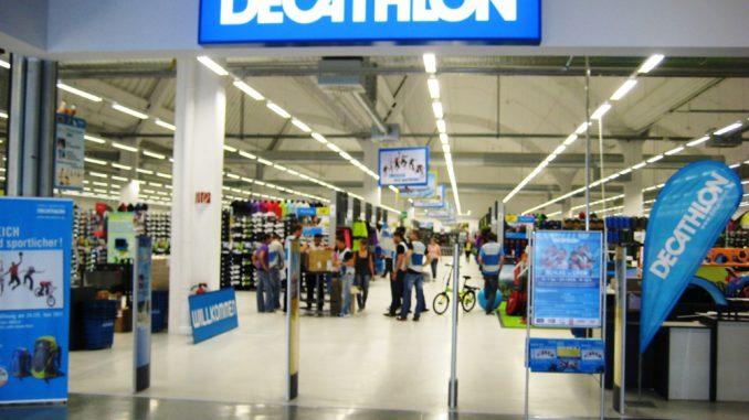 Nuova apertura per Decathlon: assunzioni in vista nel 2017