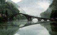 Leggende a parte, il ponte resta un capolavoro di ingegneria.
