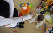 Potenza, asilo: maltrattamenti ai bambini , maestre sospese)