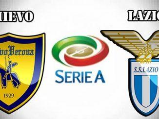 Chievo-Lazio Streaming Serie A 11 settembre 2016
