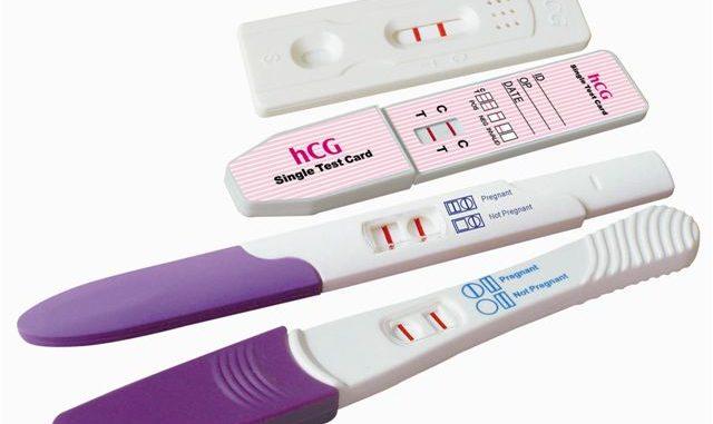 Quando fare il test di gravidanza con la pillola del giorno dopo