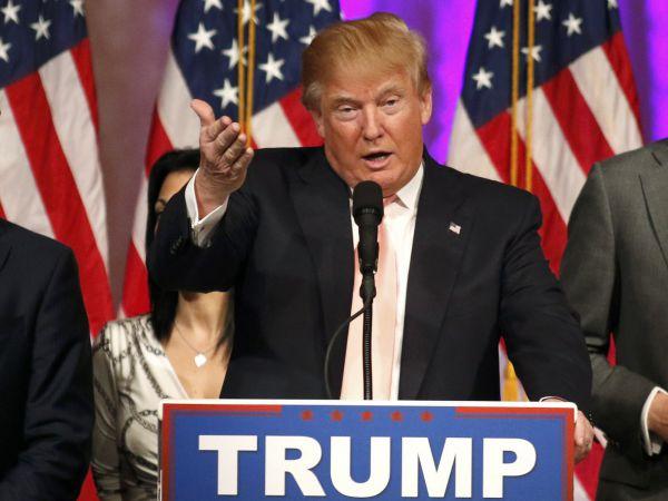 Donald Trump: un piano in 10 punti contro l'immigrazione illegale