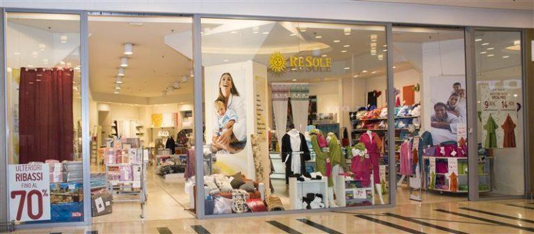 Re Sole assume personale: Store Manager e addetti vendita