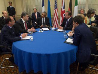 Renzi al G20