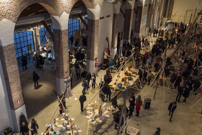 Selezione pubblica al Comune di Milano per Collaboratori culturali e artistici