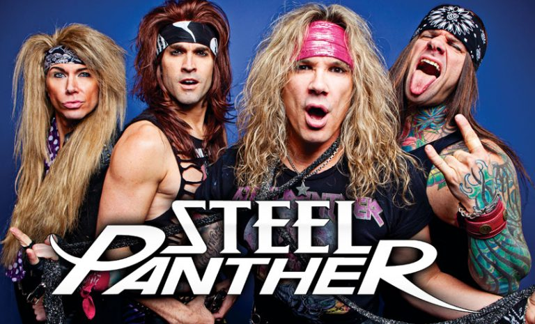 Scaletta e prezzi biglietti Steel Panther, 28 settembre, Milano, Alcatraz
