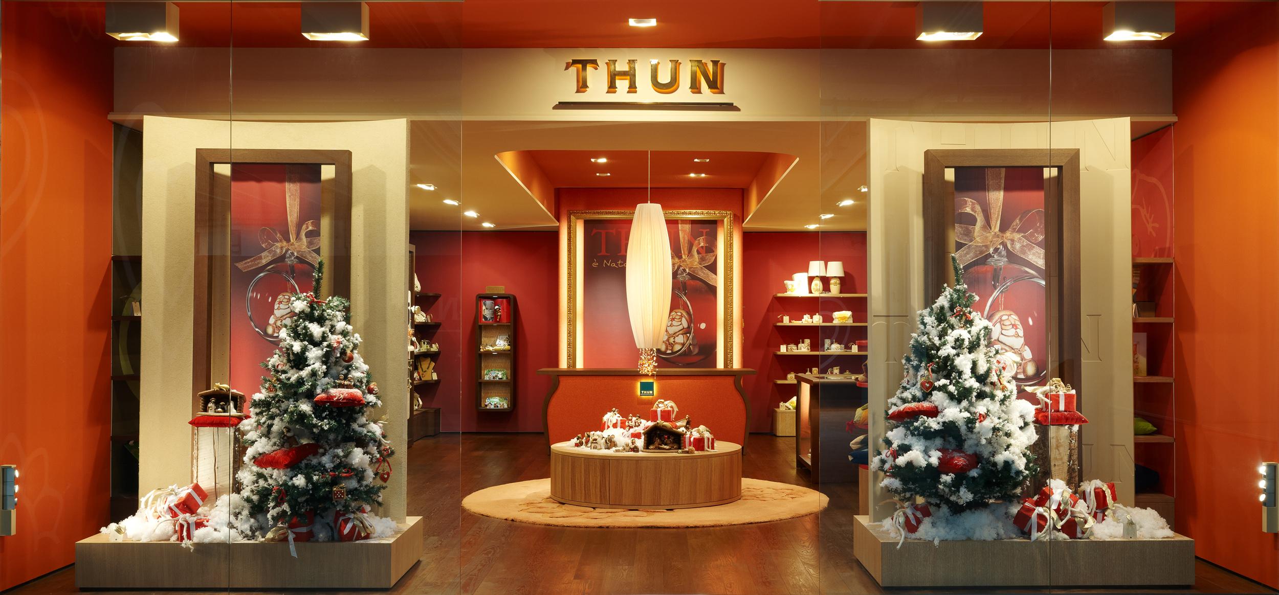 Thun assume numerose le figure ricercate in tutta italia for Offerte thun 2016