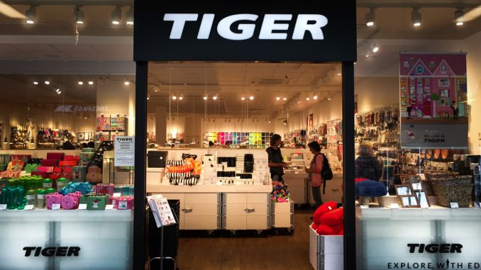 Tiger assume addetti vendita al centro commerciale di Roncadelle