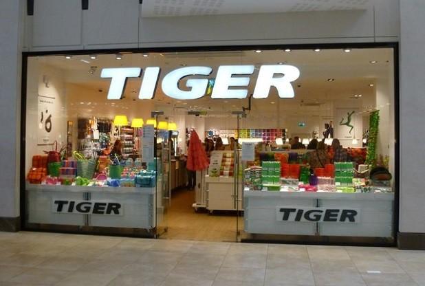 Tiger cerca commessi e responsabili di negozio in italia for Tiger milano prodotti
