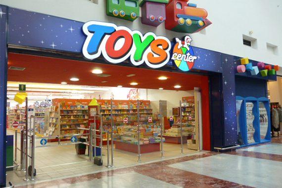 Toys Center assume addetti alle vendite in tutta Italia