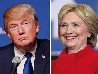 dibattito clinton-trump