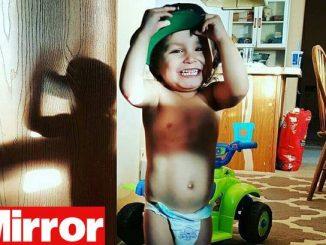 (Usa: bimbo 2 anni fa popo fuori dal vasino, nonna lo uccide di botte
