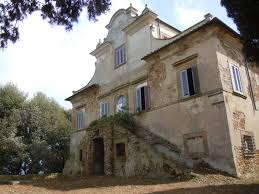 Villa Mirabella in Toscana 2
