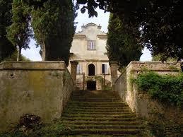 Villa Mirabella in Toscana 3