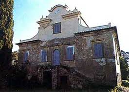 Villa Mirabella in Toscana 4