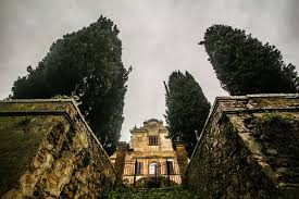Luoghi abbandonati: Villa Mirabella in Toscana