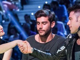 X Factor 2016, il battibecco tra Arisa e Fedez