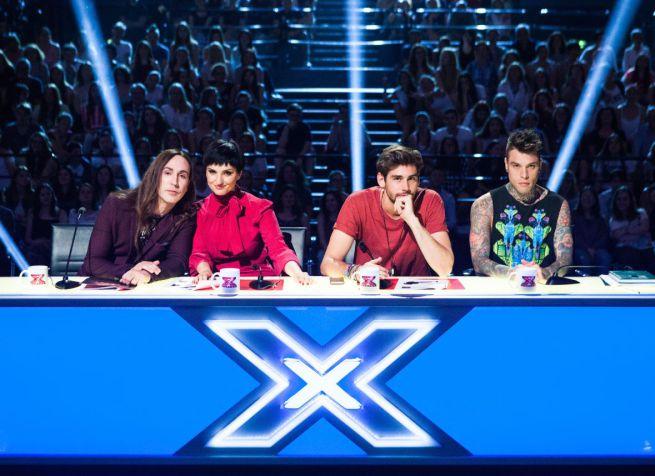 X Factor 2016, stasera la seconda puntata del talent