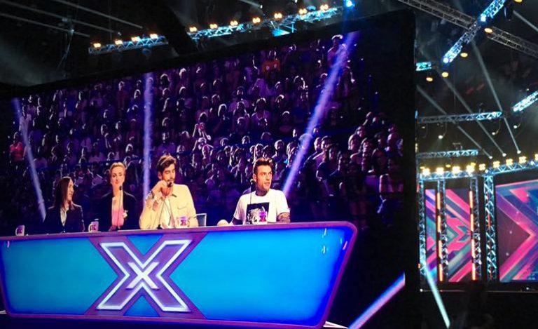 X Factor, ecco tutte le date del programma