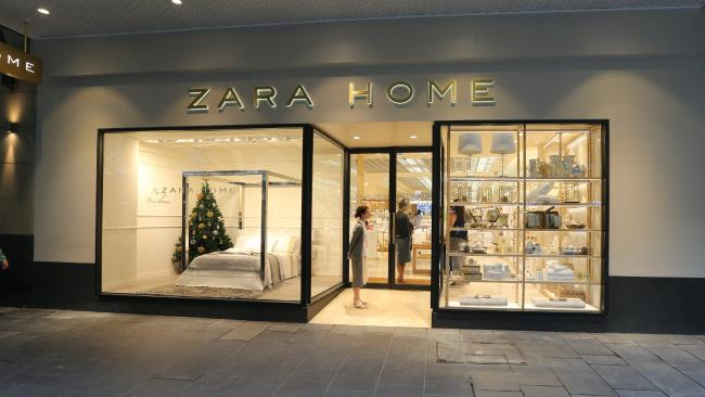 zara home assume store manager e addetti vendita. Black Bedroom Furniture Sets. Home Design Ideas
