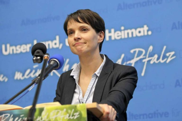 alternativa per la Germania FP