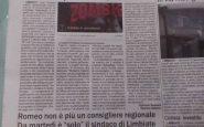 articolo giornale