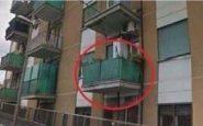 balcone di fantozzi