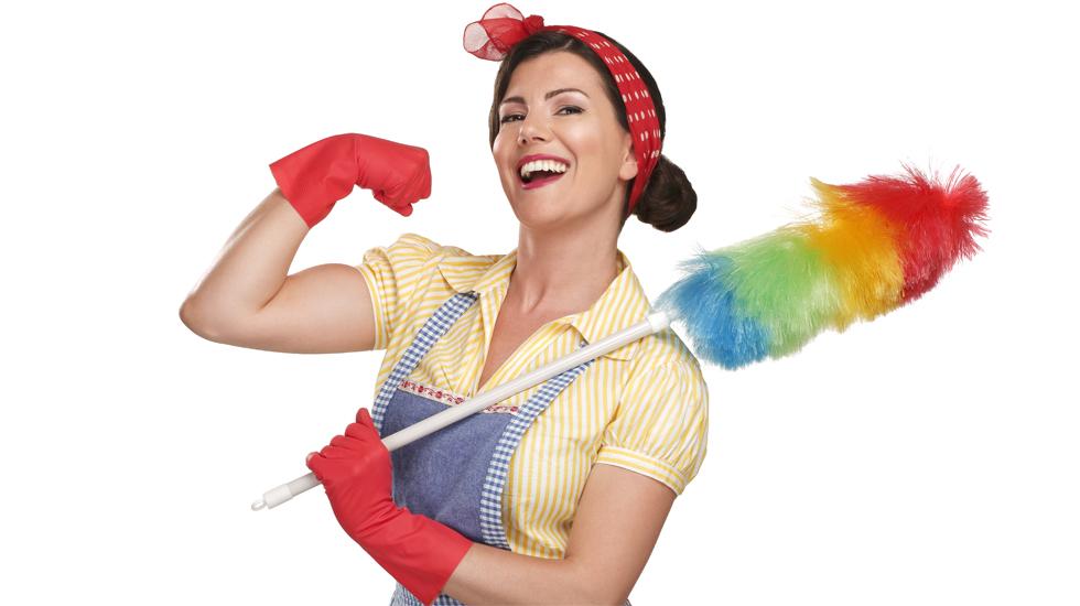 Come organizzare pulizie in casa quando si lavora - Organizzare le pulizie di casa quando si lavora ...