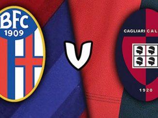 Bologna-Cagliari streaming Serie A 11 settembre 2016