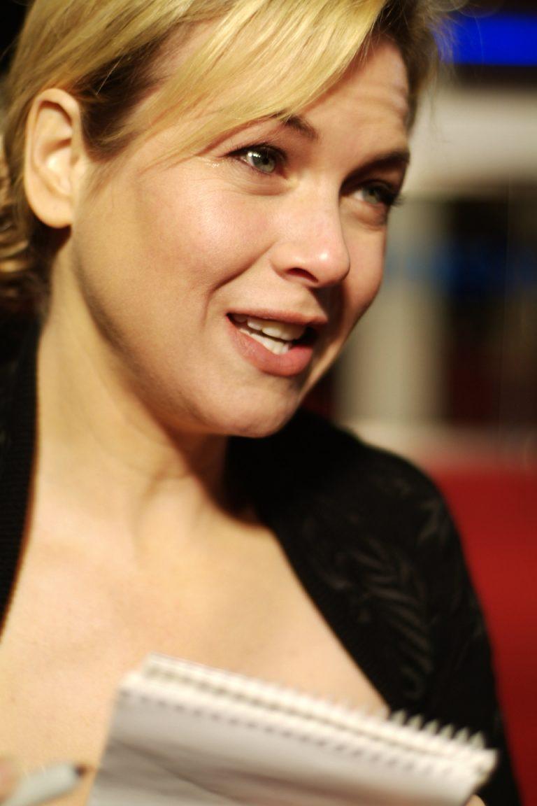 Bridget Jones, gloriosa ambasciatrice di una bella età