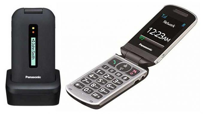 Migliore cellulare per anziani con tasti grandi