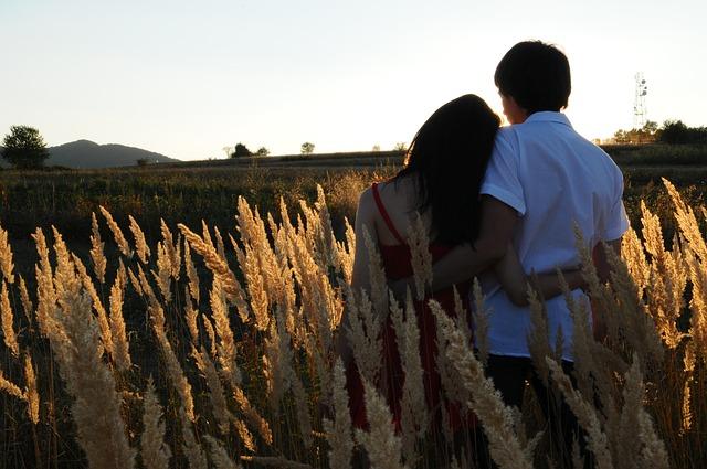 Come capire se si è innamorati di qualcuno?