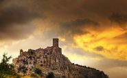 Craco in Basilicata