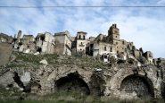 Craco, in provincia di Reggio Calabria