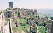 mura della vecchia città