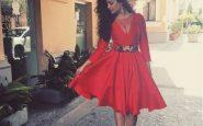 La vincitrice morale di Miss Italia
