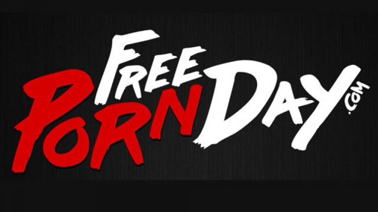 free porn day 2016