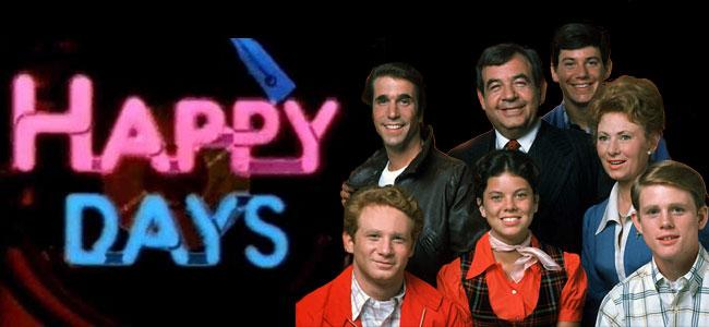Happy Days: streaming, personaggi, attori, episodi più belli