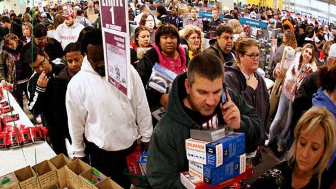 Fila al supermercato: come scegliere la fila più veloce?