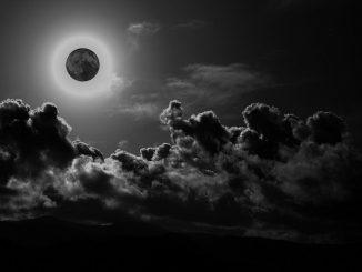 luna nera