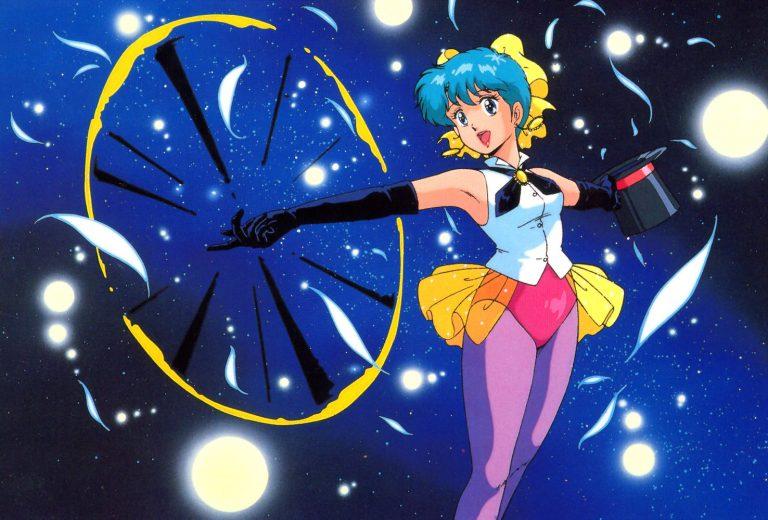 Magica Emi: streaming, personaggi, episodi più belli