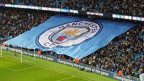 Manchester City, dopo il rinvio stasera in campo col Monchengladbach