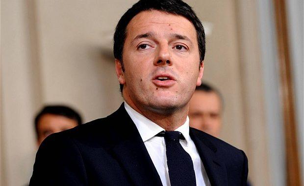 Referendum: Di Maio, Renzi come Pinochet