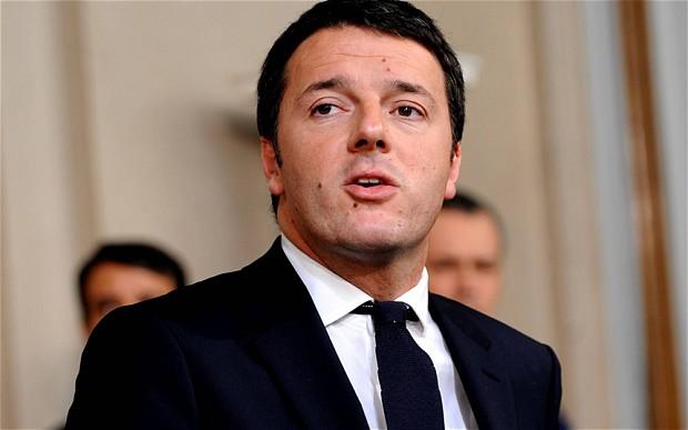 New York, Renzi: dall'Ue nessuna decisione sui migranti, faremo da soli