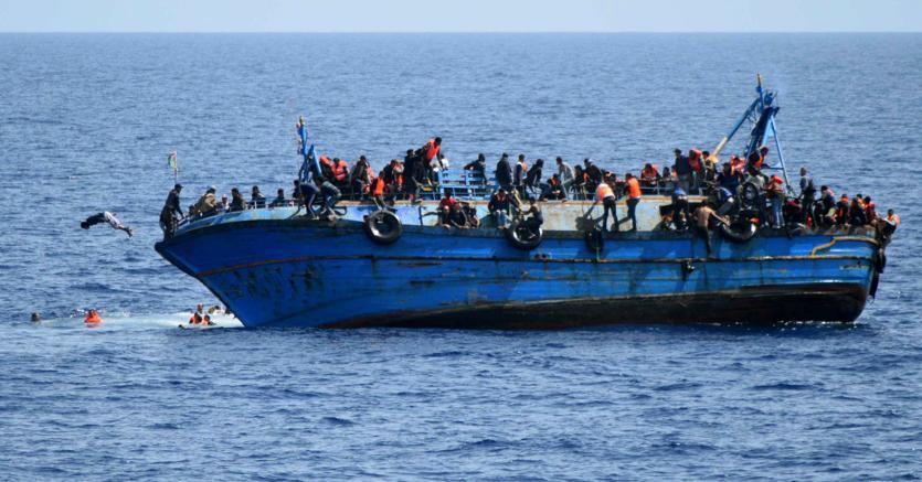 Migranti, polemica della Lega: gli sbarchi sono 'scafismo di Stato'