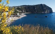 Monte Cotto a Ischia