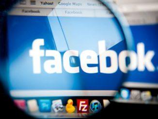nuova catena facebook