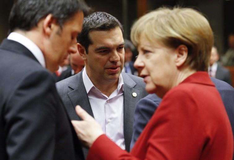 Summit di Atene: Tsipras e l'alleanza strategica con i paesi dell'Europa meridionale