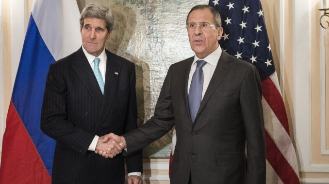 accordo sulla Siria
