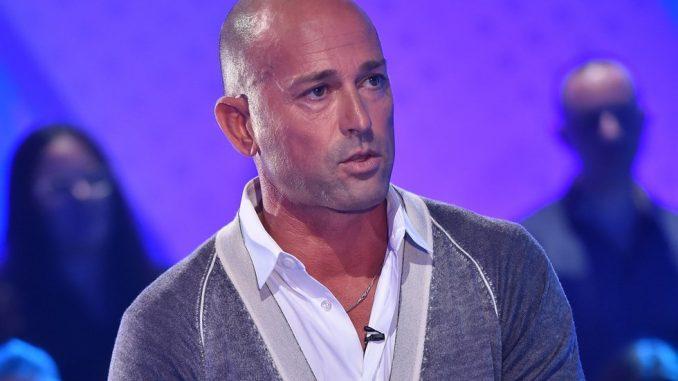 Gossip italiano: Stefano Bettarini si racconta al GF vip